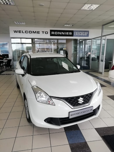 2018 Suzuki Baleno  1.4 GL for sale - 32672
