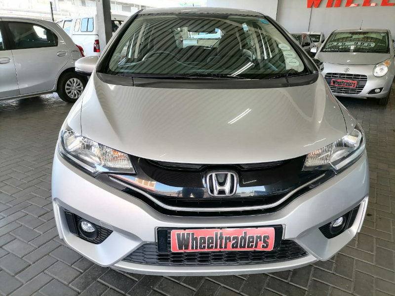 2017 Honda Jazz  1.5 Elegance for sale - 2197
