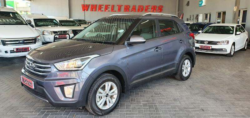 2018 Hyundai Creta  1.6 Executive for sale - 511