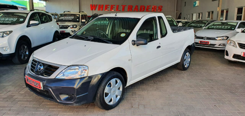 2015 Nissan NP200  1.6i (aircon) for sale - 2200