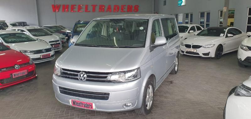 2014 Volkswagen Caravelle  2.0BiTDI auto for sale - 2198