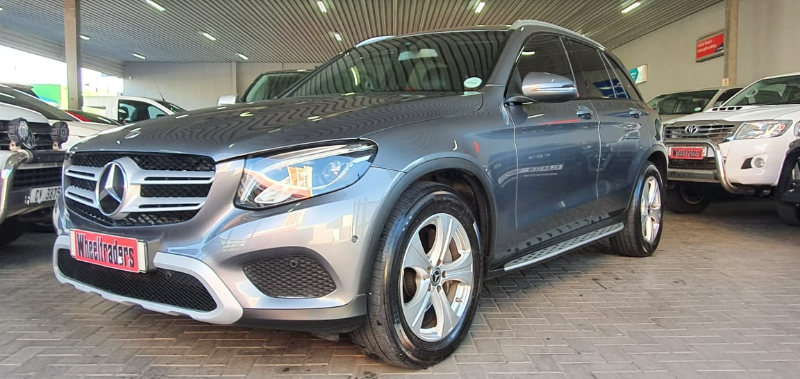 2018 Mercedes-Benz GLC 220d 4Matic for sale - 513