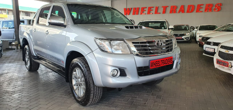 Toyota Hilux - 2015 for sale - 515