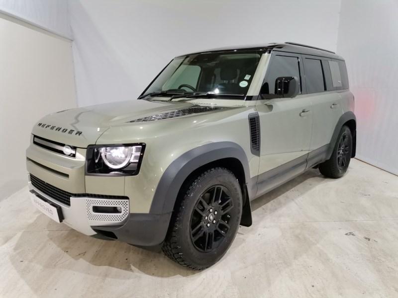 2020 Land Rover Defender  110 D240 HSE for sale - 5767
