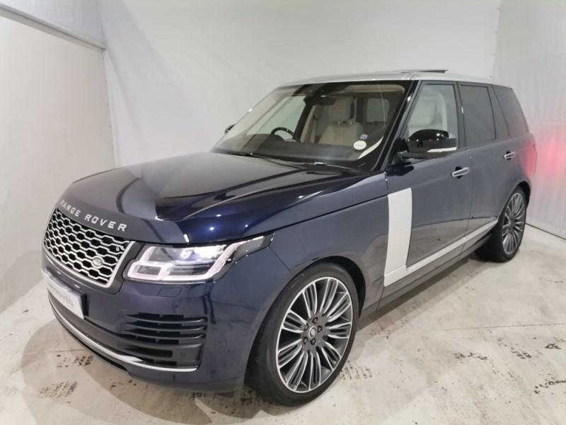 2019 Land Rover Range Rover  Vogue SE Supercharged for sale - 1507