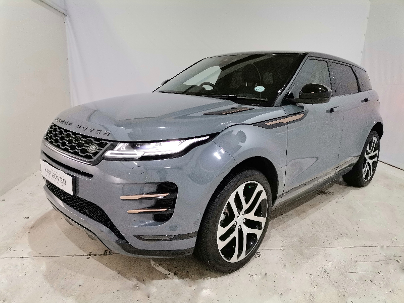 2019 Land Rover Range Rover Evoque  D180 R-Dynamic SE First Edition for sale - 8974