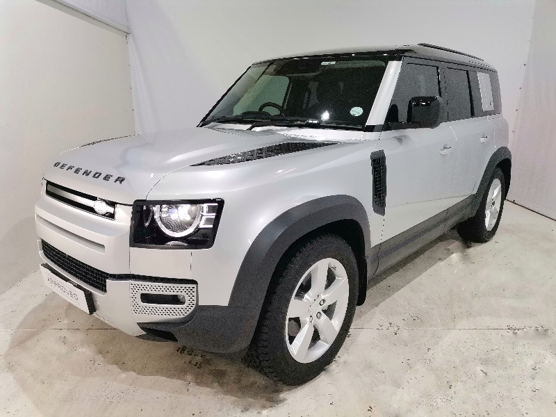 2020 Land Rover Defender  110 D240 First Edition for sale - 2063