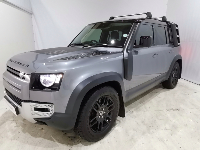 2020 Land Rover Defender  110 P400 S for sale - 1168