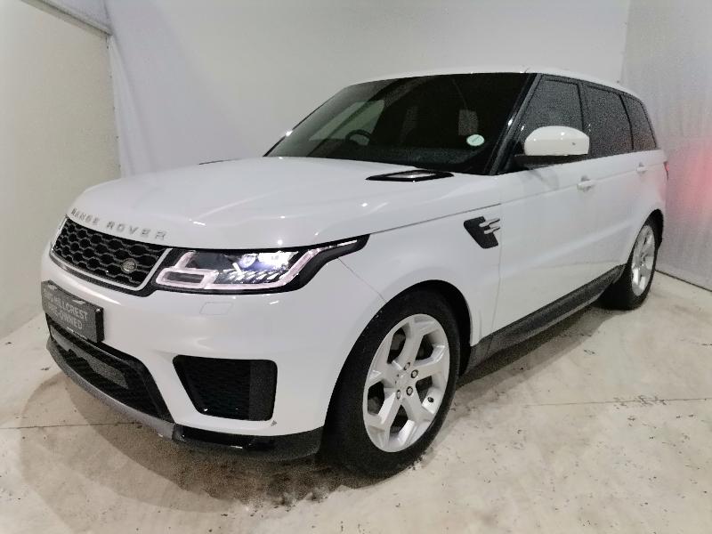 2019 Land Rover Range Rover Sport  HSE TDV6 for sale - 2045