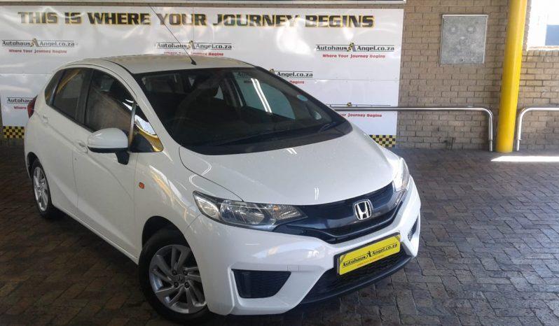 2015 Honda Jazz  1.2 Comfort for sale - 492