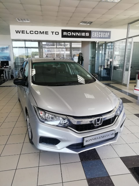 2019 Honda Ballade  1.5 Comfort auto for sale - 33147