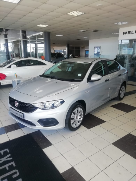 2019 Fiat Tipo Tipo sedan 1.4 Pop for sale - 33489