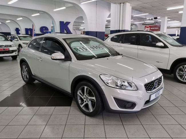2013 Volvo C30 2.0 Essential for sale - 244-25191