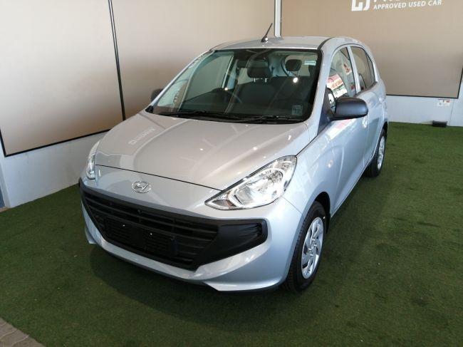 2021 Hyundai ATOS 1.1 MOTION for sale - 1238158/0