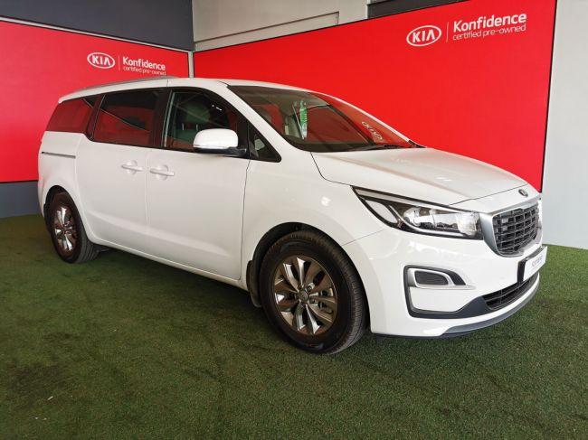 2021 Kia Grand Sedona 2.2 CRDI  EX A/T (7 SEAT) for sale - 1196815