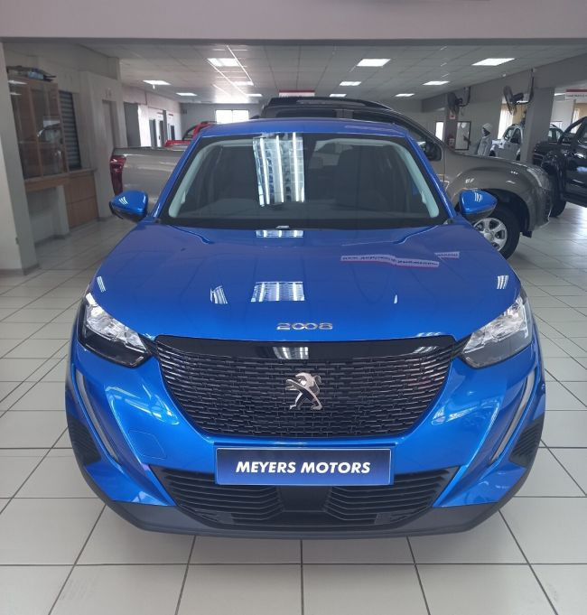 2021 Peugeot 2008 1.2T ACTIVE for sale - N12697