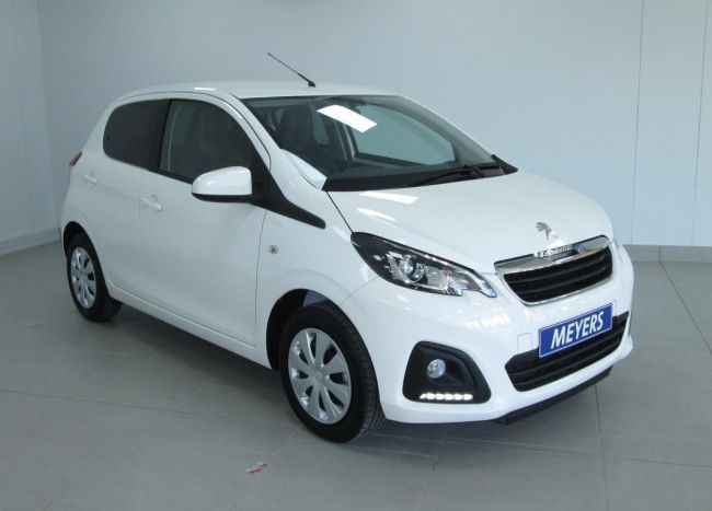 2020 Peugeot 108  1.0 THP ACTIVE for sale - U30955