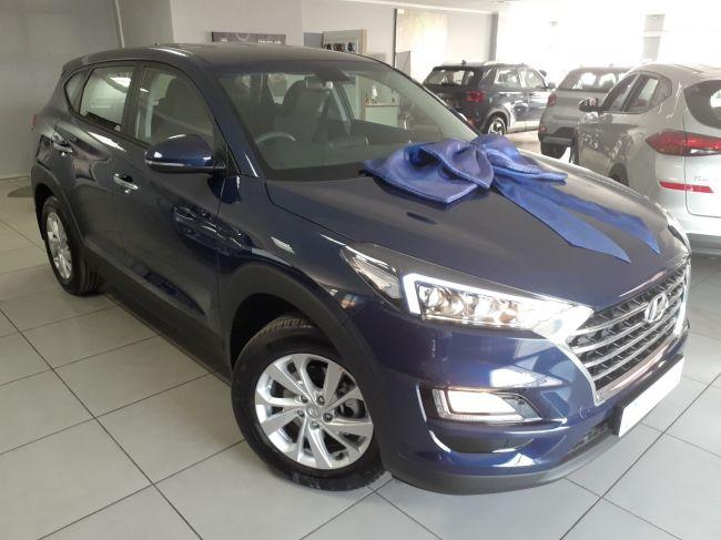 2020 Hyundai Tucson 2.0 PREMIUM for sale - N22167