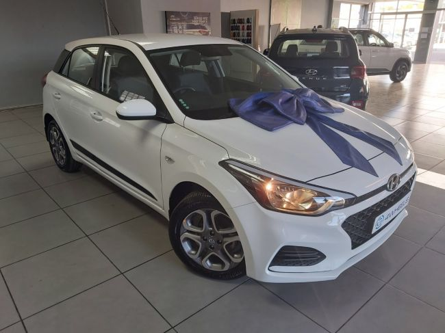 2020 Hyundai i20 1.2 FLUid for sale - N22172