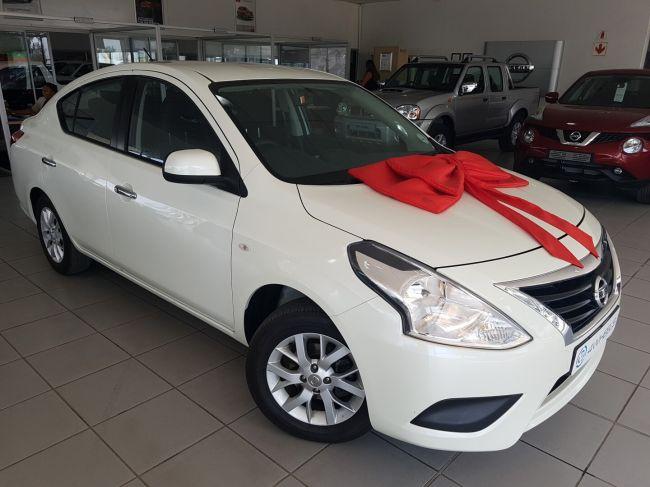 2018 Nissan Almera 1.5 ACENTA for sale - U12984