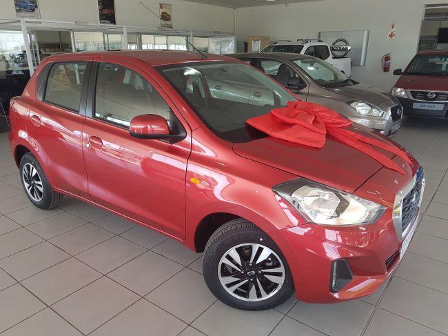 2020 Datsun GO 1.2 LUX for sale - U32262