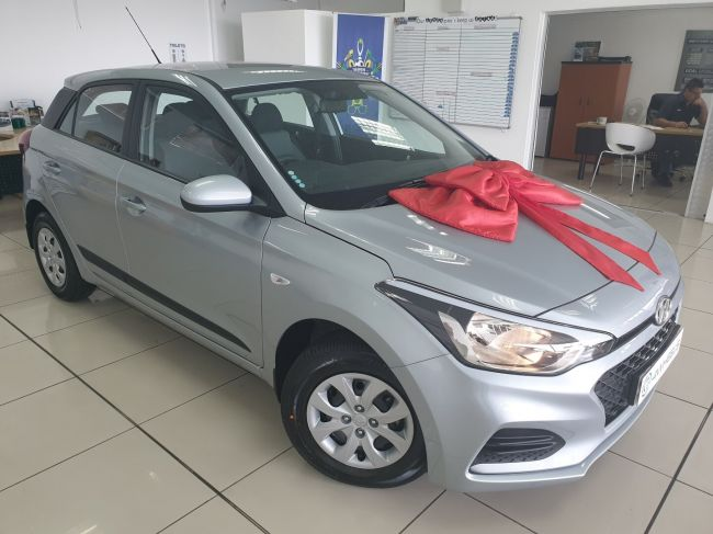 2019 Hyundai i20 1.2 MOTION for sale - U22585