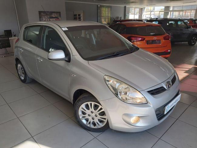 2010 Hyundai i20 1.4 for sale - U22515