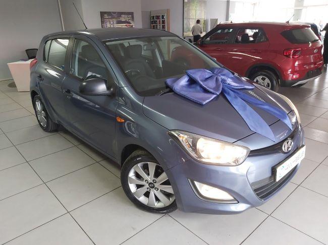 2014 Hyundai i20 1.2 MOTION for sale - U22613