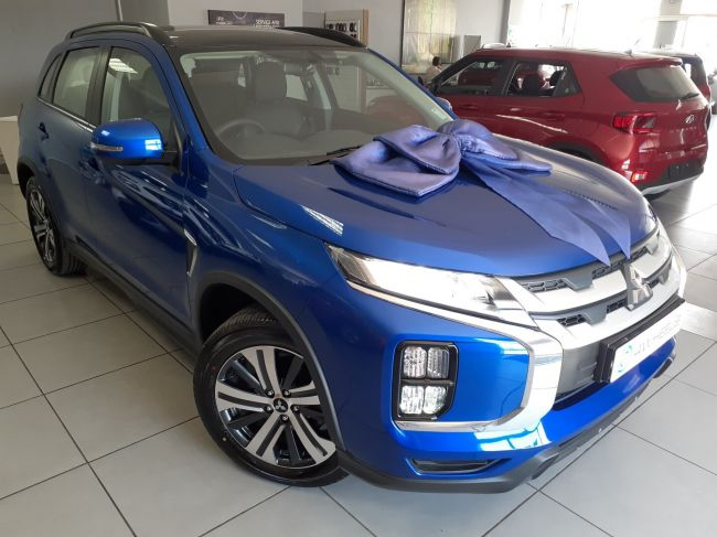 2020 Mitsubishi ASX 2.0 ES CVT for sale - N91206