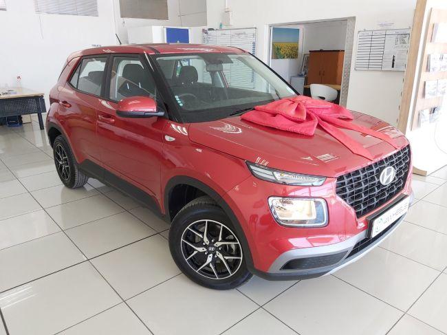 2020 Hyundai VENUE 1.0 TGDI MOTION for sale - U42242