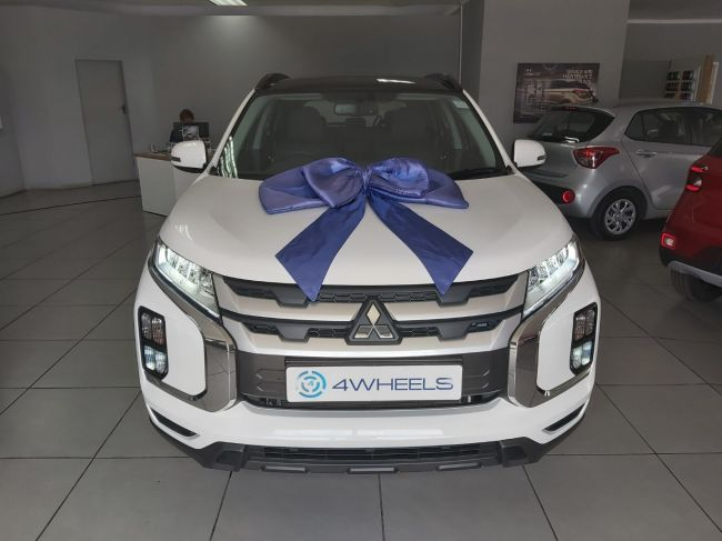 Mitsubishi ASX 2020 for sale in Noth West