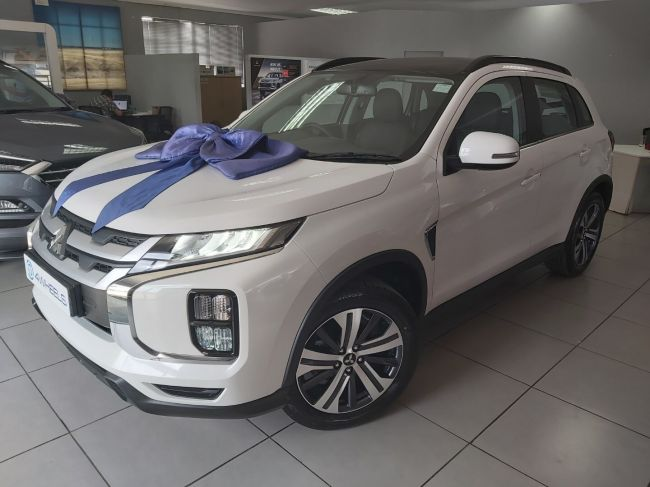 Mitsubishi ASX 2020 for sale in Noth West, 4WheelsMotors