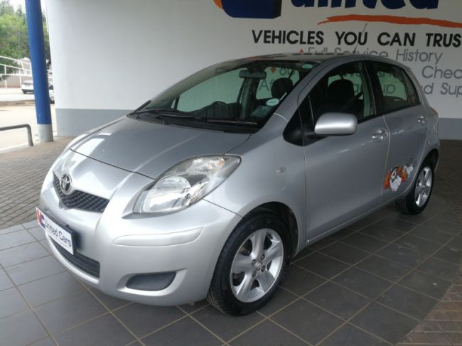 2011 Toyota Yaris T3+ 5Dr for sale - 567591