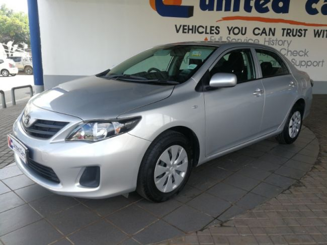 2019 Toyota Corolla Quest 1.6 A/T for sale - 568008