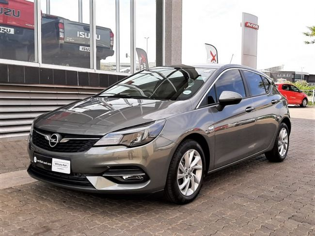 2021 Opel Astra 1.4T Edition for sale - 541357