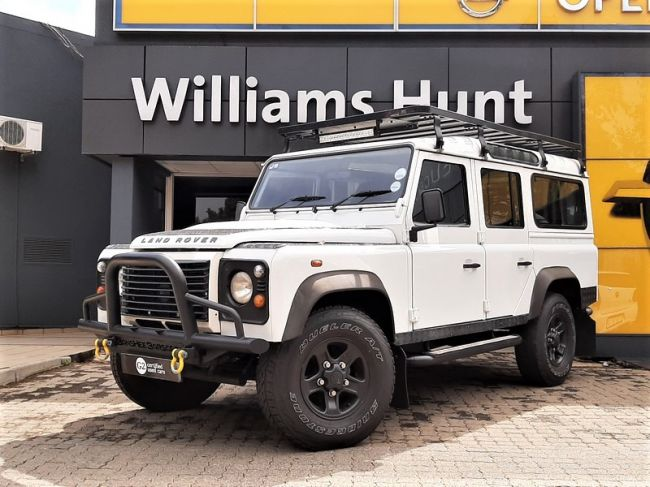 2013 Land Rover Defender 110 2.2D S/W for sale - 541506