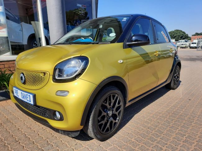 2016 smart forfour PROXY for sale - 541722