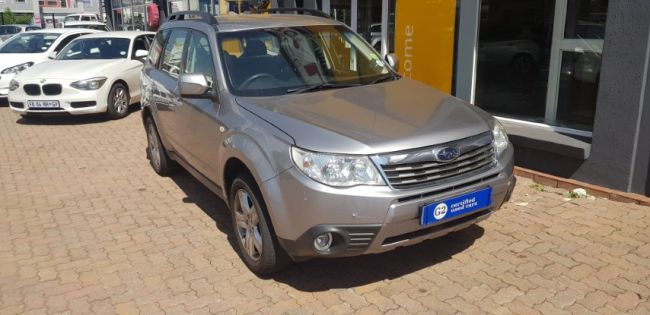 2010 Subaru Forester 2.5 XS for sale - 541602