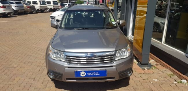 Subaru Forester 2010 for sale in
