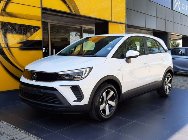 2021 Opel CROSSLAND 1.2 EDITION for sale - 40292