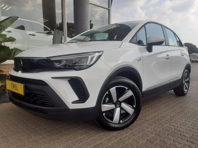 2021 Opel CROSSLAND 1.2 EDITION for sale - 40315