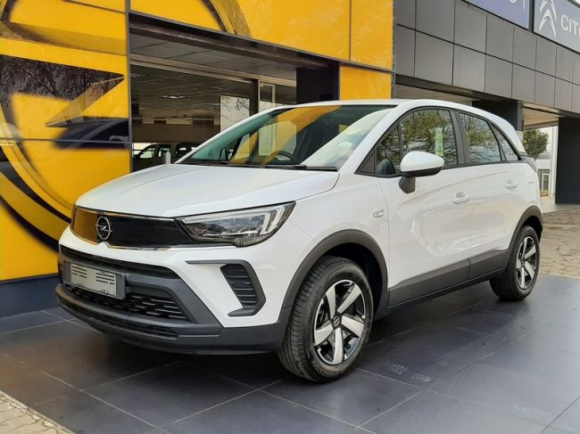 2021 Opel CROSSLAND 1.2T EDITION A/T for sale - 0335-137462