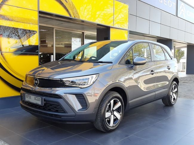 2021 Opel CROSSLAND 1.2T EDITION A/T for sale - 0335-137461