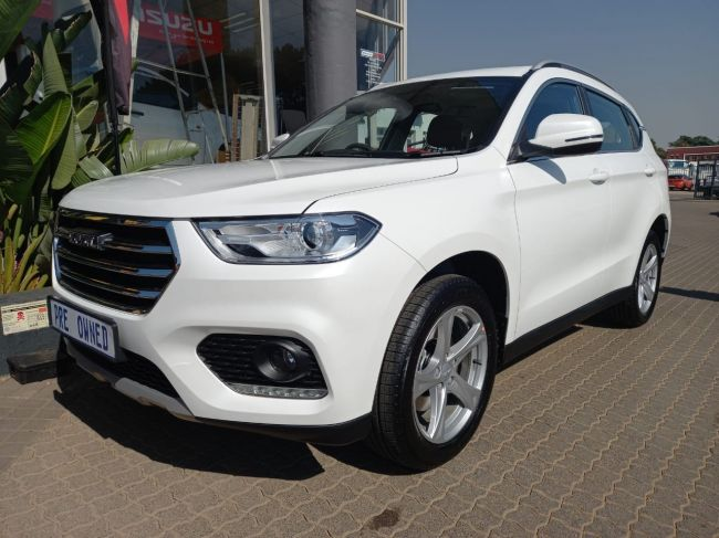 2021 HAVAL H2 1.5T LUXURY A/T for sale - 542794