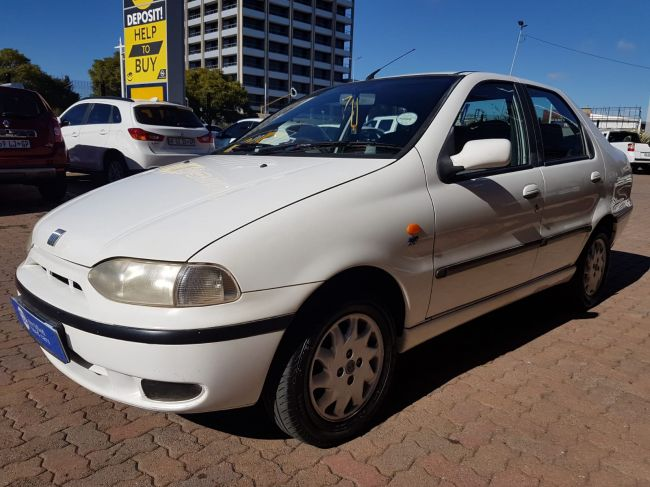 N/A Fiat SIENA 2001 for sale