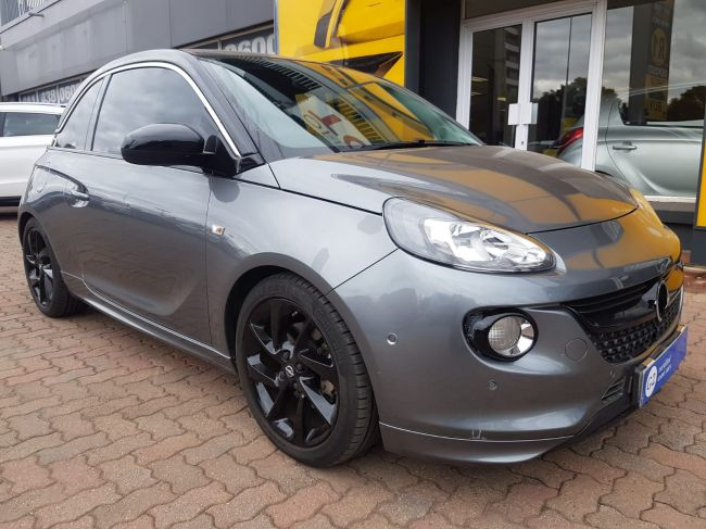 2018 Opel ADAM 1.0T GLAM/SLAM (3DR) for sale - 0331-137159
