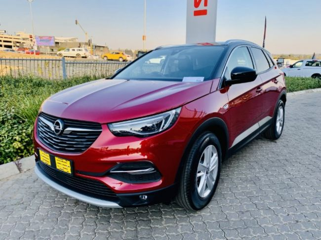 2021 Opel GRANDLAND X 1.6T COSMO A/T for sale - 0333-137488