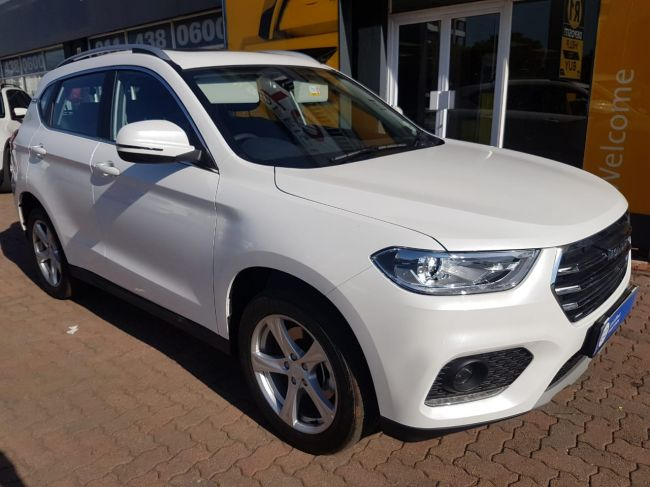 2021 HAVAL H2 1.5T LUXURY A/T for sale - 0331-137155
