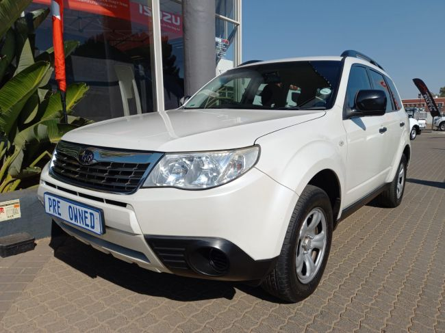 2009 Subaru Forester 2.5 X for sale - 543106