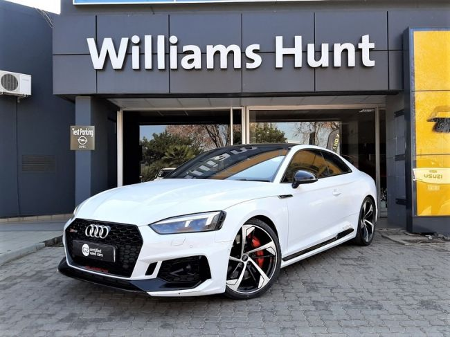 2018 Audi RS5 COUPE QUATTRO TIP for sale - 0335-136875